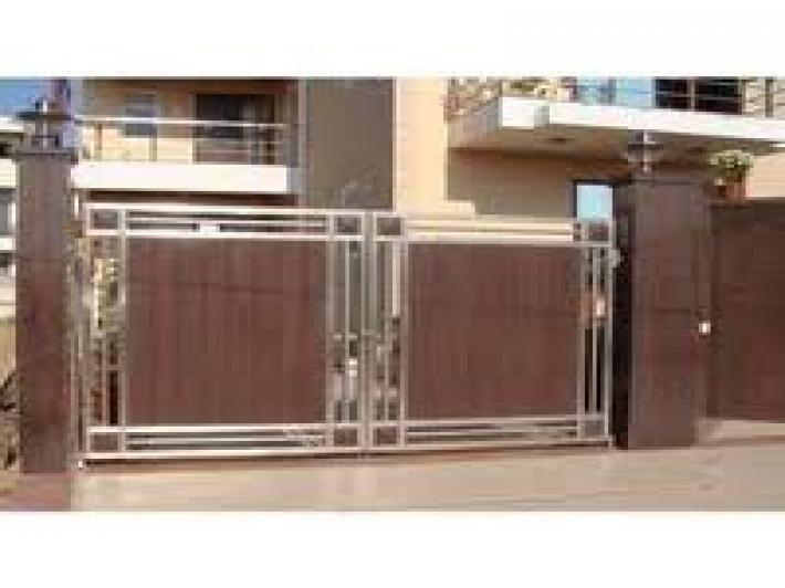 Steel Main Gate Design In India Fabulous Main With Steel